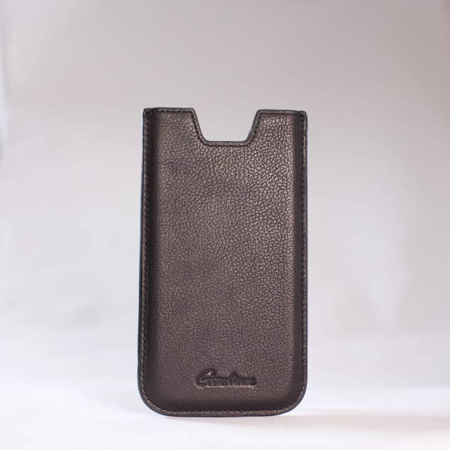 Gaardium Sleeve iPhone 6/6s/7/8 - Farve - Brun