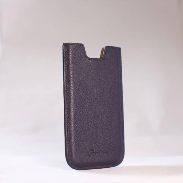 Gaardium Sleeve iPhone 6/6s/7/8 - Farve - Sort