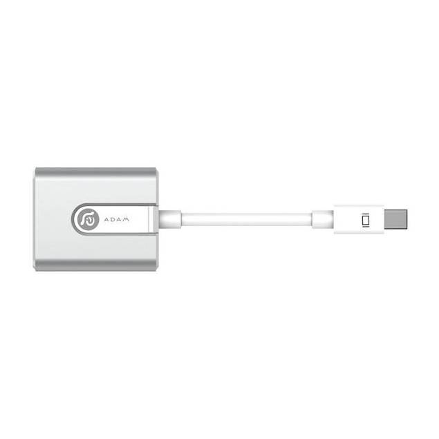 Adam Elements M1 Thunderbolt/VGA