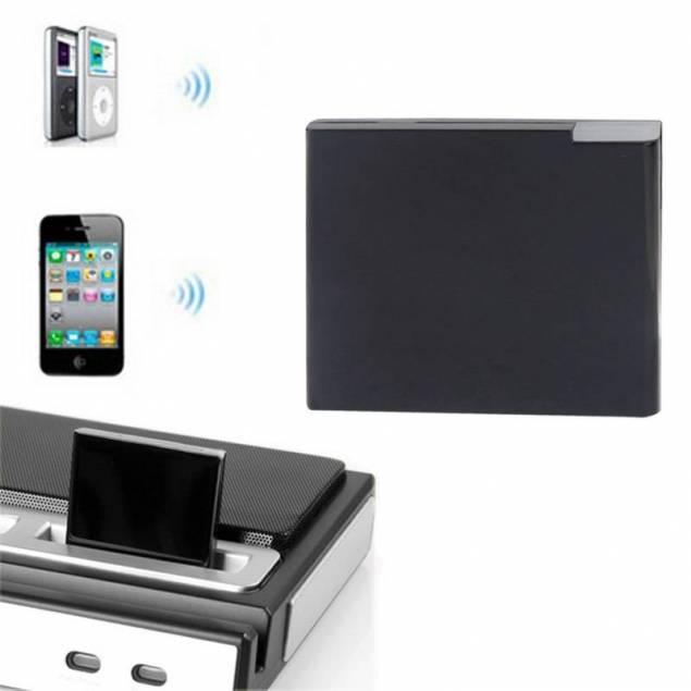 Billede af Gør din 30pin iPod højtaler trådløs med bluetooth
