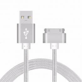 Premium 30-pin dock iPhone kabel