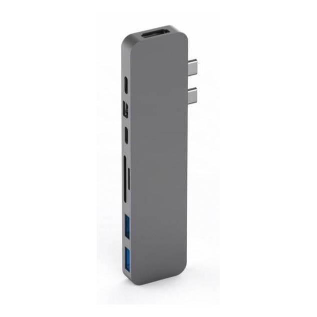 HyperDrive PRO 8-i-2 Hub for USB-C MacBook Pro 2016/2017/2018