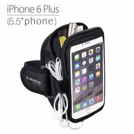 Image of   Avantree Trackpouch Armband løbearmbånd til iPhone 6/6s/7/8 plus