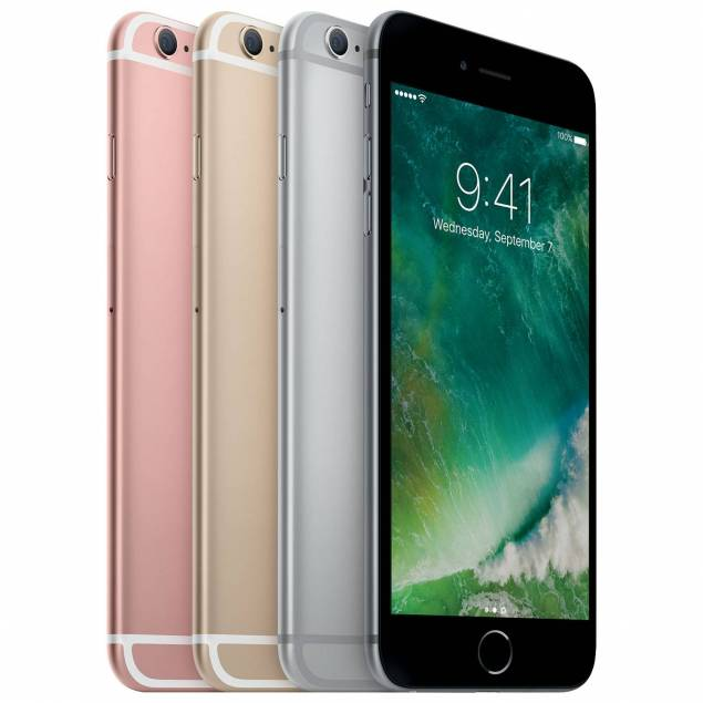 Apple iPhone 6s 16/64/128gb