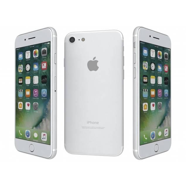 Image of   Apple iPhone 7 32/128/256gb - Hukommelses størrelse - 256GB, Farve - Guld