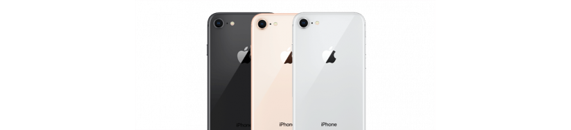 iPhone 8 / iPhone SE 2020