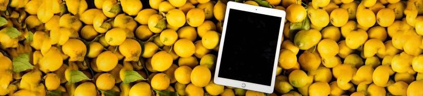 iPad's cover, tasker, beskyttelse og beskyttelsesglas