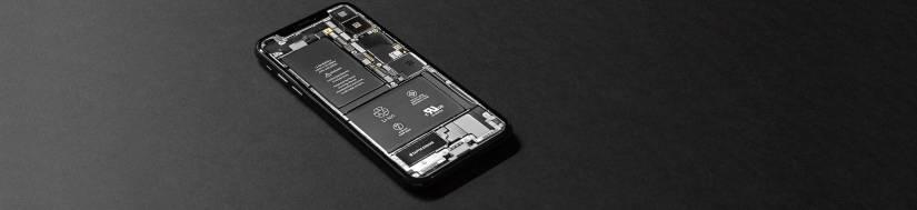 iPhone reparationsudstyr