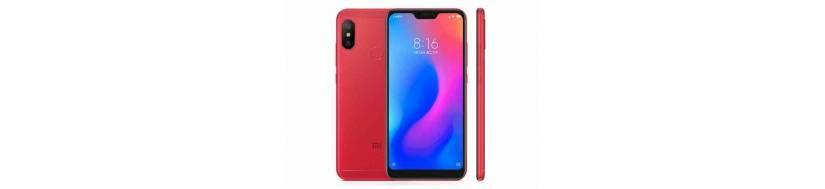 Xiaomi telefon tilbehør, kabler og adaptere