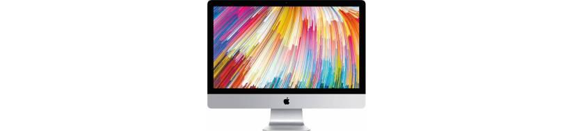 """iMac 27"""" med Thunderbolt 3"""