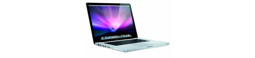 """MacBook Pro 15"""" med Touchbar"""