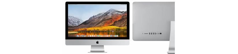 iMac 4k med Thunderbolt 3(USB-C)