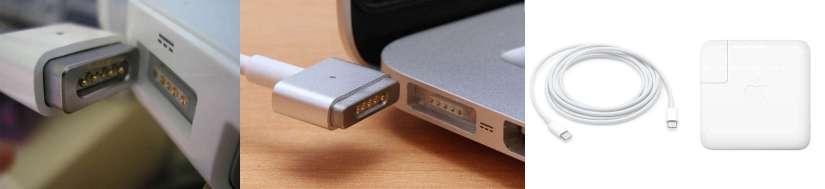 MacBook opladere