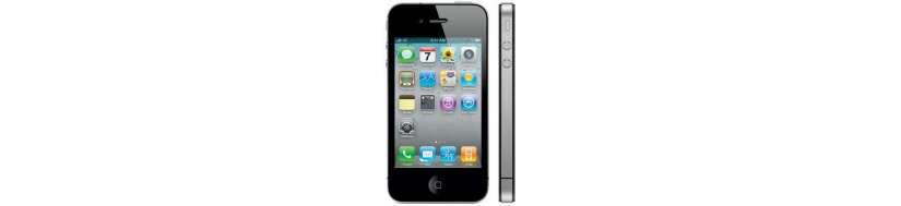 iPhone 4 datakabler og opladere