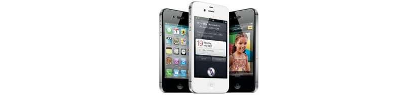 iPhone 4s datakabler og opladere