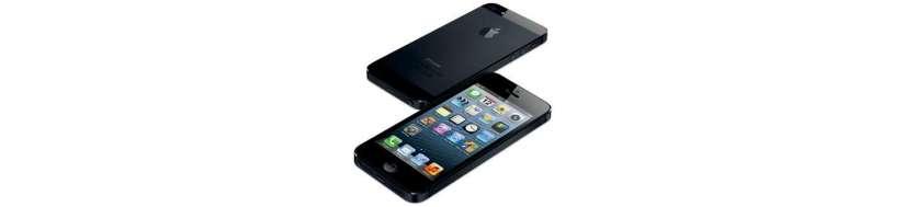 iPhone 5 datakabler og opladere