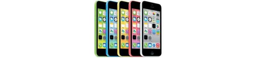 iPhone 5c datakabler og opladere