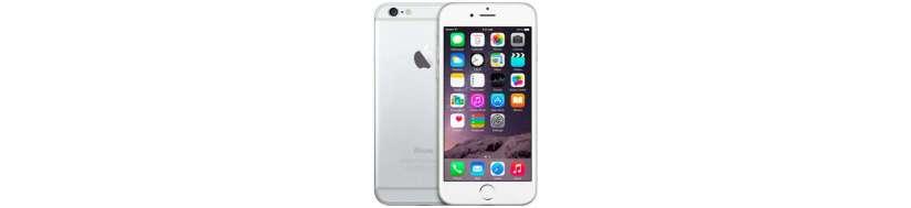 iPhone 6 datakabler og opladere