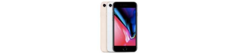 iPhone 8 datakabler og opladere