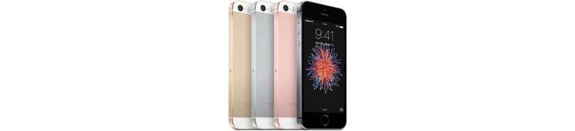 iPhone SE datakabler og opladere