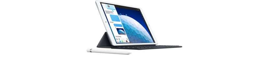 iPad Air (nummer 3 fra 2019)