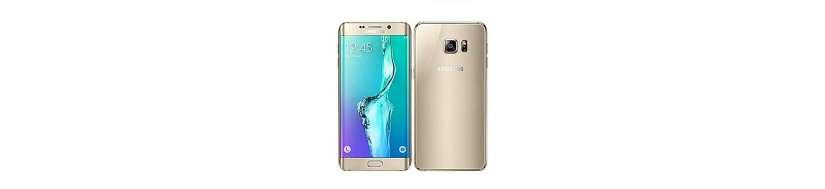 Samsung Galaxy S6 Edge Tilbehør, Covers, Beskyttelsesglas, kabler, adaptere og Reperationsudstyr