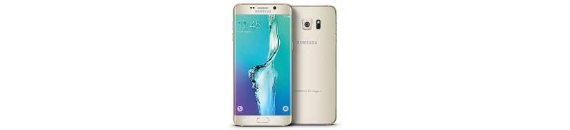 Samsung Galaxy S6 Edge Plus Tilbehør, Covers, Beskyttelsesglas, kabler, adaptere og Reperationsudstyr