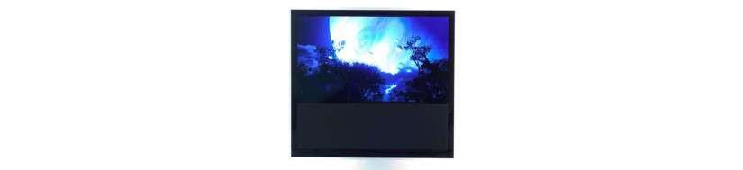 Tv vægbeslag så du kan hænge dit TV på væggen!