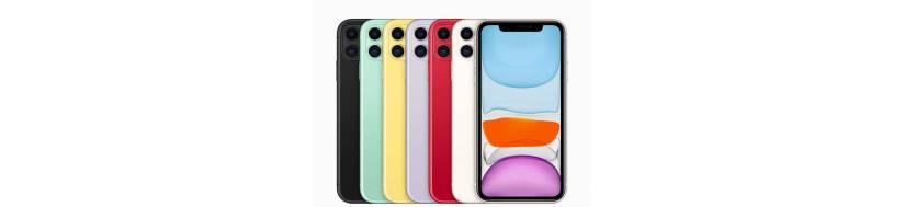 Trådløs oplader til iPhone 11