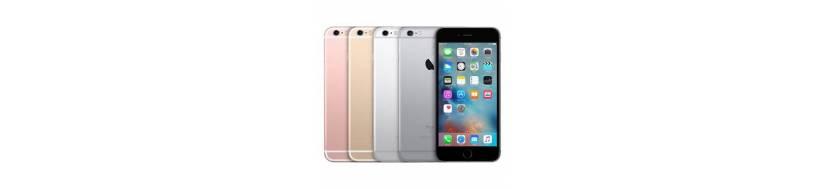 Trådløs oplader til iPhone 6