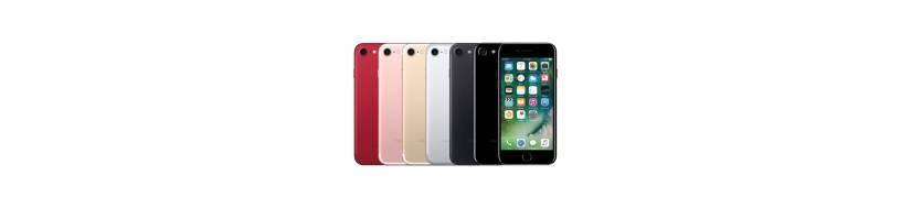 Trådløs oplader til iPhone 7