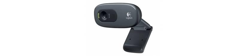 Webcam, webkamera til Mac's og Pc'er