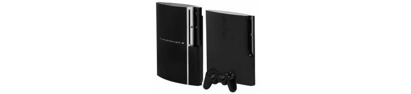 Controllere og gamepads til PS3