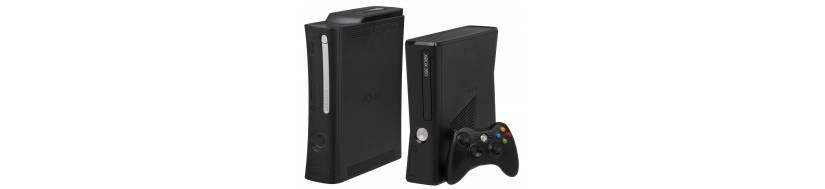 Controllere og gamepads til Xbox 360