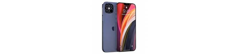 iPhone 12 pro max Covers, Tasker, Glas, og Beskyttelse