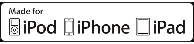 MFi kabler, opladere & adaptere til iPhone & iPad