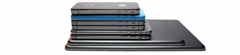 iPhone sjovt, småt tilbehør