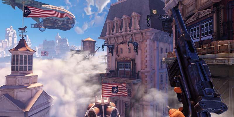 BioShock - Spil til Mac