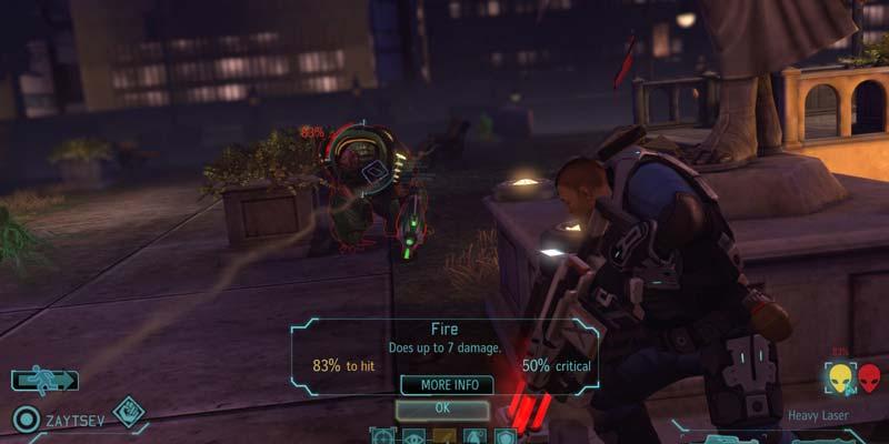 XCOM: Enemy Unknown - Spil til Mac