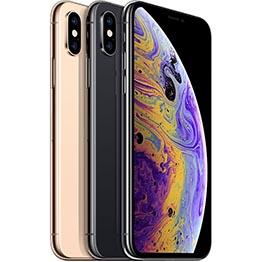 iPhone Xs (10s)