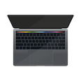 "MacBook Pro 15"" m. touchbar"